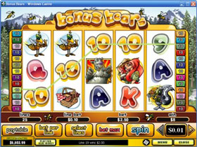 Spiele Bonus Bears - Video Slots Online