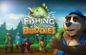 Play Fishing With Buddies Online Slots at Casino.com