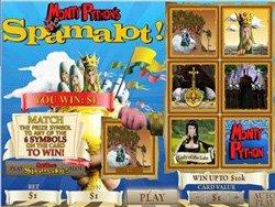 Monty Python and the Holy Grail Slot - Play it Now for Free